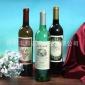 �S家直�N500ml750ml墨�G色�t酒瓶褐色葡萄酒瓶�A形玻璃瓶洋酒瓶