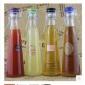 促�N提手牛奶瓶500ml酵素�料瓶果汁瓶陶瓷�w玻璃瓶密封瓶玻璃瓶