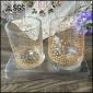 品牌定制精美�A�c印花玻璃杯 �S�r定制加工玻璃水杯果汁杯淮南