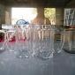 �S家直�N330ml啤酒杯,扎酒玻璃杯